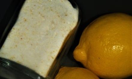 Citrónová sůl