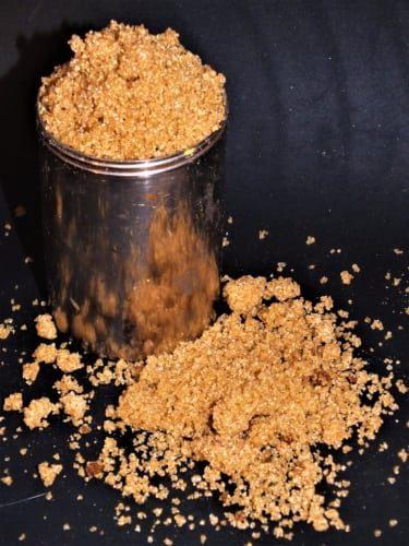 Jak si vyrobit hnědý cukr