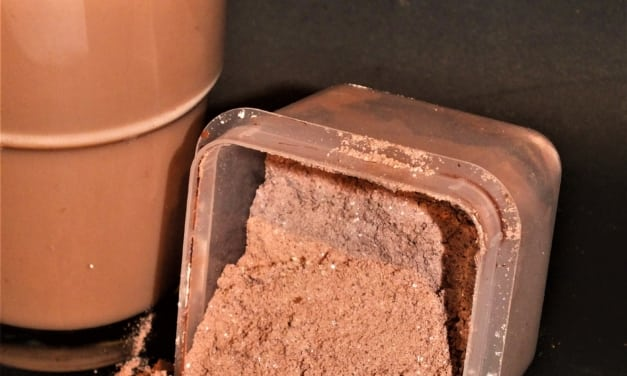 Domácí kakao ze třtinového cukru