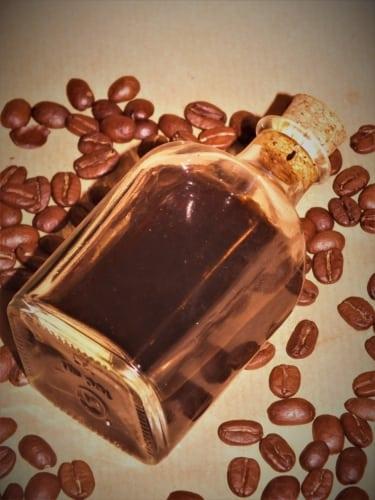 Kávový extrakt