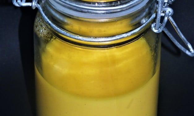 Máslový sirup