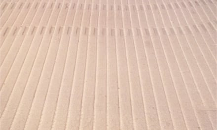 Jak odstranit žmolky z matrace