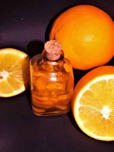 Pomerančový extrakt