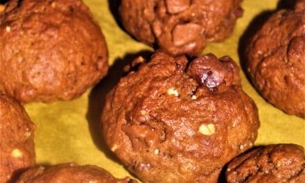 Špaldové sušenky