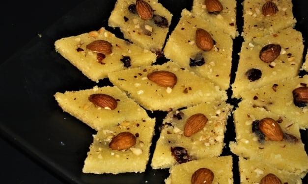 Indické menu – večeře o 7 chodech