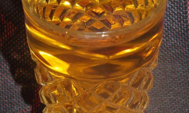 Jablečná limonáda (domácí Matonni schorle)