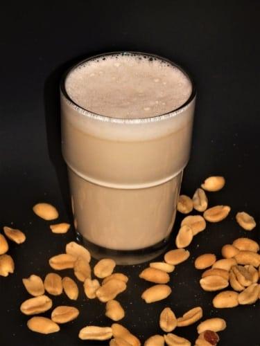 Arašídové mléko