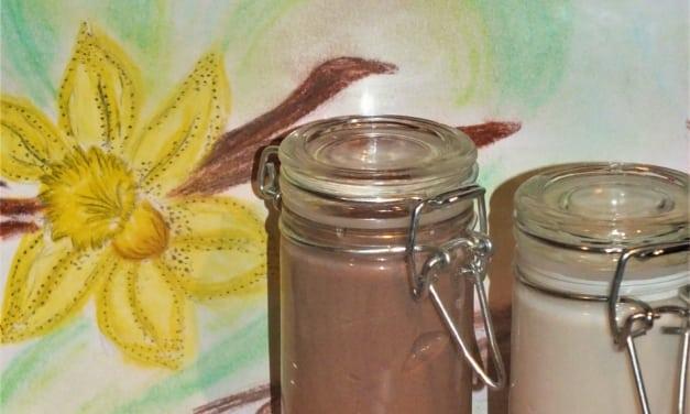 Kakaový lipánek