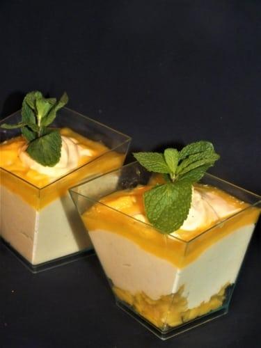 Mango pěna