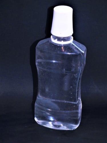 Ústní voda