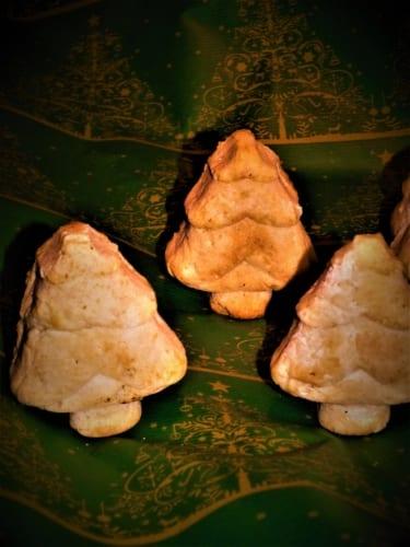 Stromečkové bagety