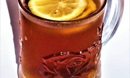 Chřipkový čaj pro dospělé