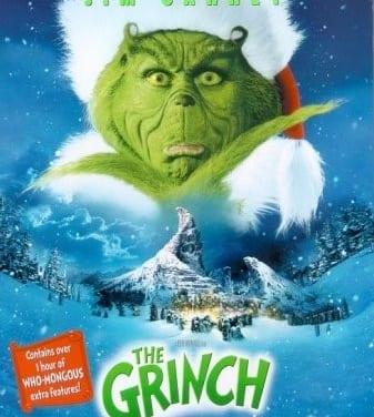 Seznam vánočních filmů, bez kterých si Vánoce nedokážu představit.