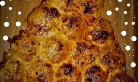 Pizza stromek
