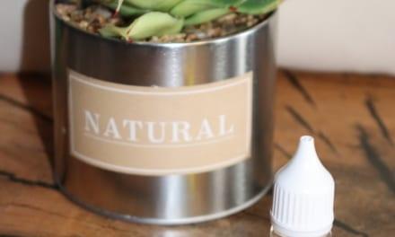 Bezoplachový kondicionér z jojobového oleje