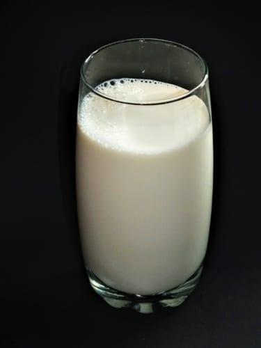 Mléko z kešu ořechů