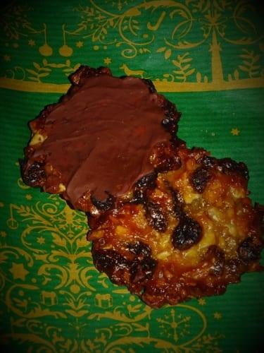 Marokánkové cukroví