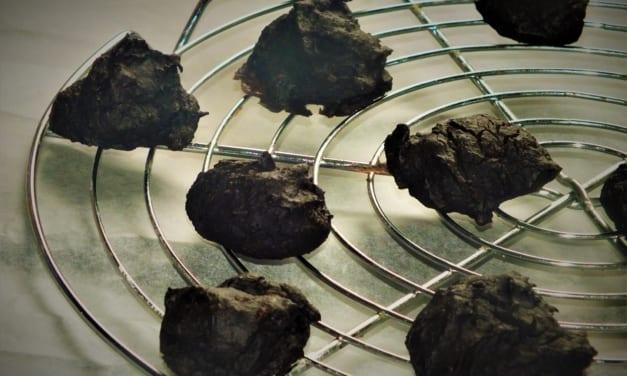 Avokádové cookies nejen pro vegany