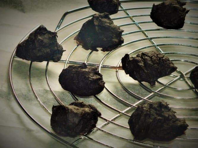 Avokádové sušenky