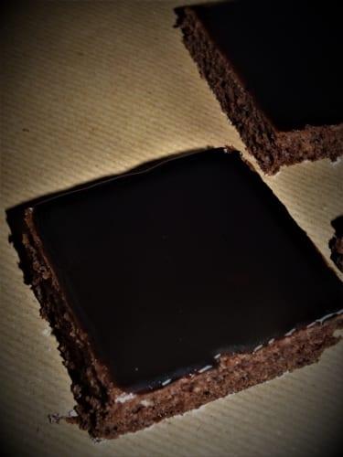 Čokoládové poleva od maminky