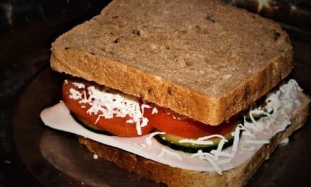 Balkánské sendviče