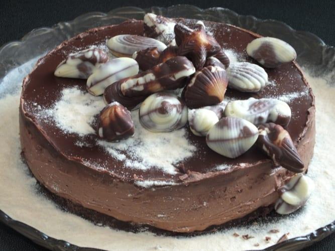 Narozeninový dort pro tatínka