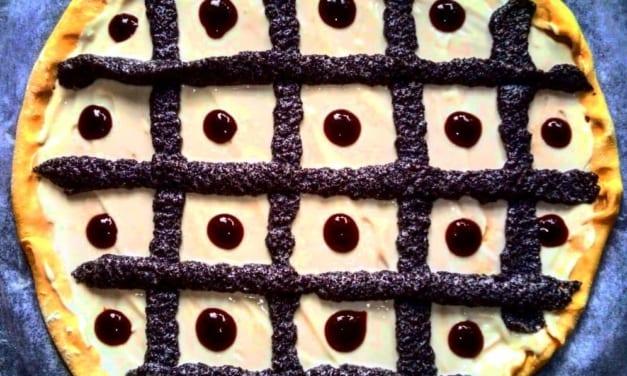 4 velké chodské koláče za pouhou hodinu (včetně kynutí!)
