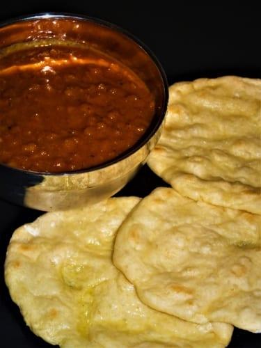 Koření na indickou polévku s červenou čočkou (včetně receptu)