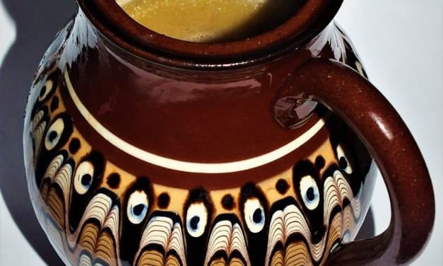 Recept na indický chai
