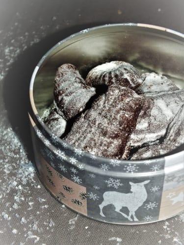 Bezlepkové ořechové pracny
