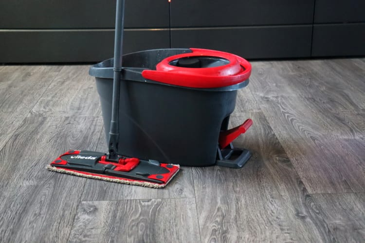 5 receptů na eko čističe podlah