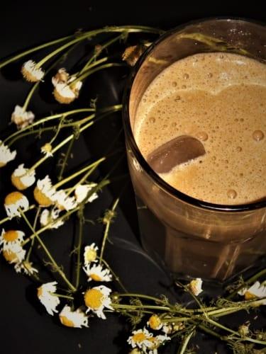 Kapučíno bez kofeinu