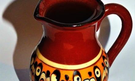 Olivová maska pro odstranění zažloutlých nehtů a jejich výživu