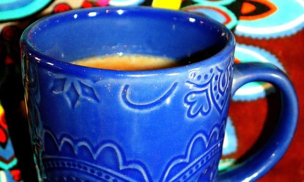 Celozrnný nápoj z Tsampy