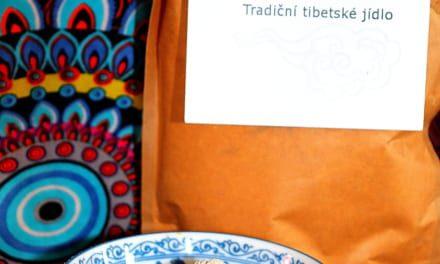 Tsampa-tradiční tibetský pokrm