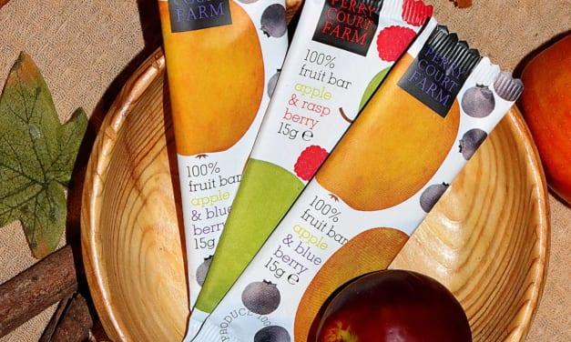 Ovocné produkty od Frutino