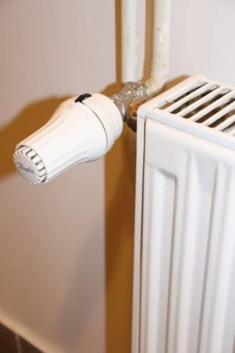 Jak umýt topení