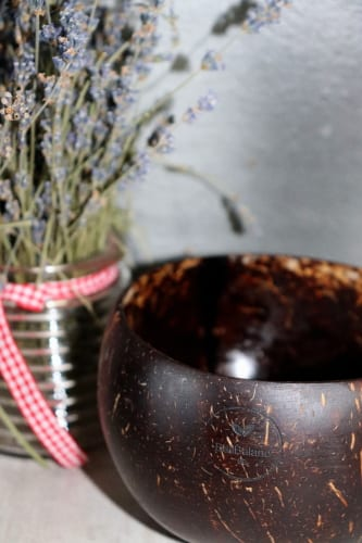 Jak se starat o kokosové misky
