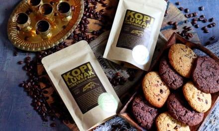 Kopi Luwak: Cibetková káva z Indonésie