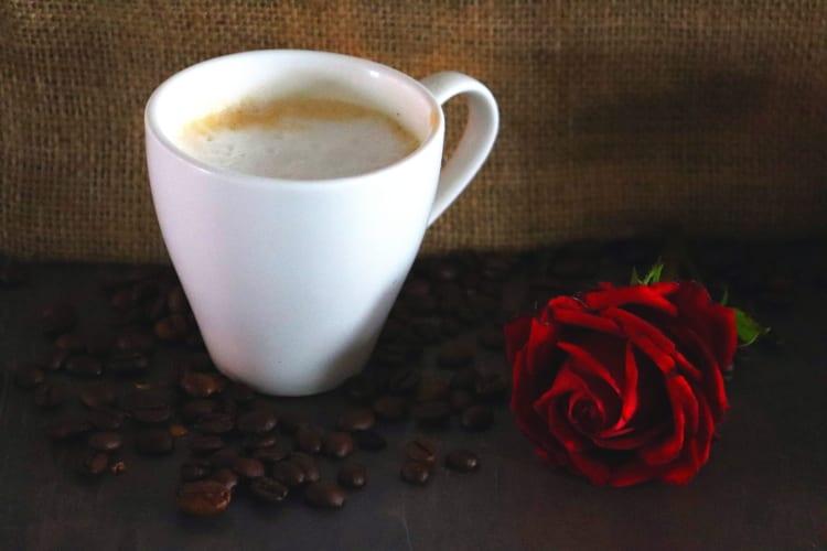 Café con leche (Španělsko)
