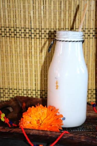 3 recepty na jogurtové lassí s kardamomem