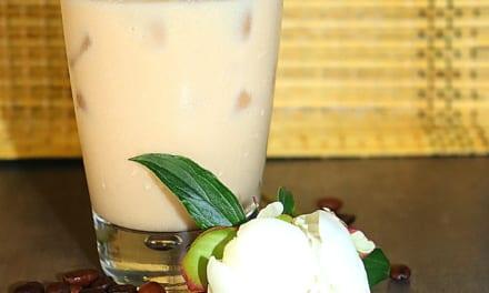 Ledová vietnamská káva