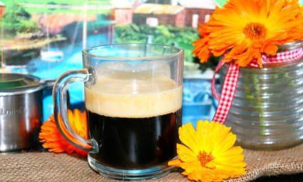 Vietnamská vajíčková káva