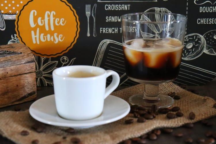 Cafe del Tiempo