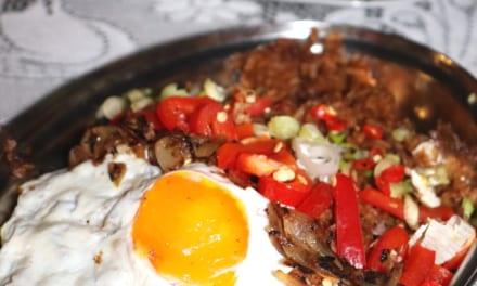 Nasi Goreng (Indonésie)