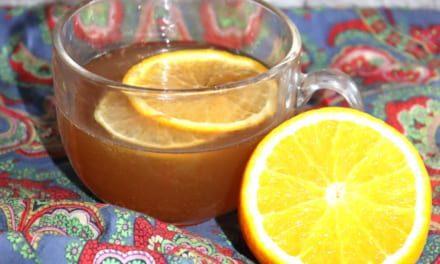 Ruský čaj (Rusko)