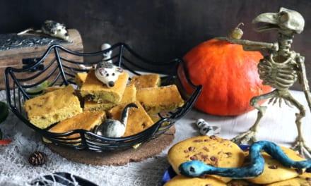 Co připravit na Halloween?