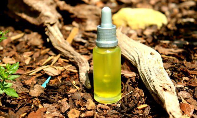 Pleťové sérum s Ylang ylang