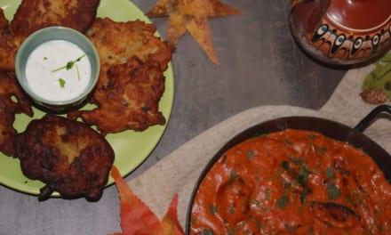 Indické koření Garam masala