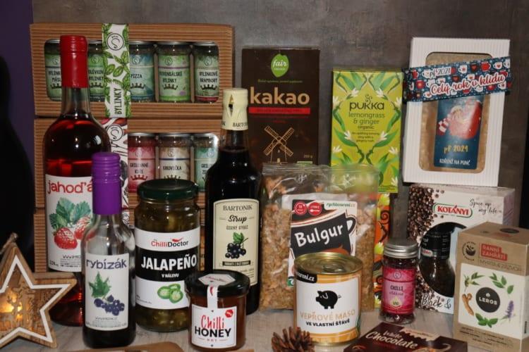 Zajímavé potraviny, které jsem objevila – Listopad